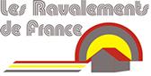 LES RAVALEMENTS DE FRANCE